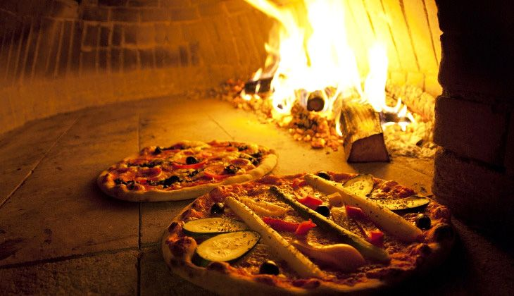 Visit Taormina - italian food