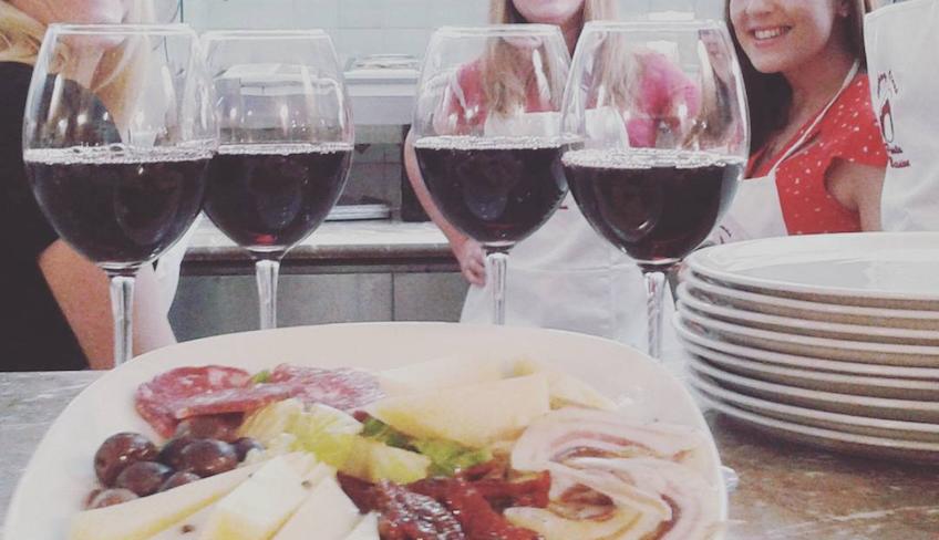 Cellars & Wineyards Holiday in Sicily -Wine tasting in Italy