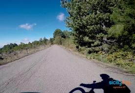 rent a bike Sicily Sicily bike routes Sicily nature parks Alcantara