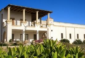 Cellar Marsala - sicily wine fabric