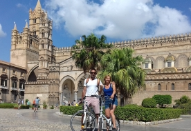 Nature Holiday in Sicily -Visit Palermo