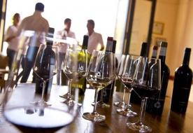 Cellars & Wineyards Holiday in Sicily -Cellar Etna