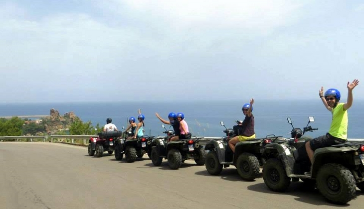 Sport & Adventure Holiday in Sicily -Visit Cefalù