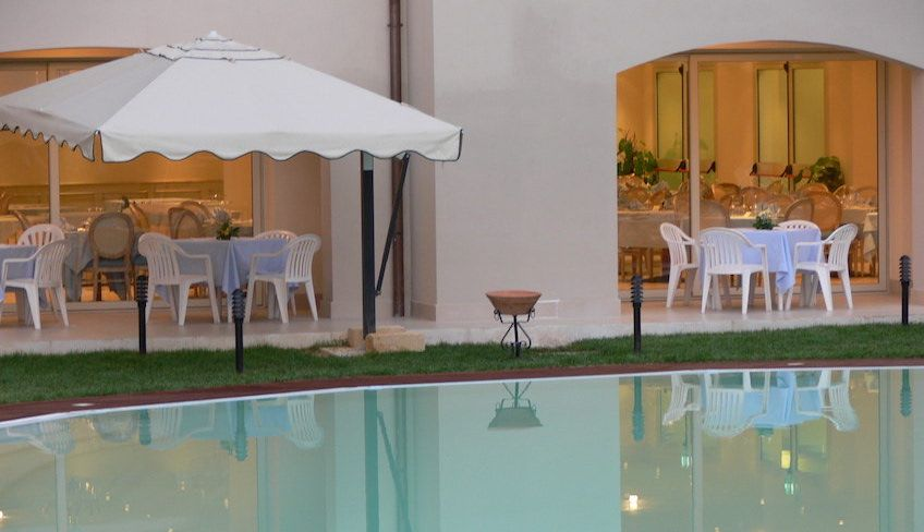 Spa Messina - wellness stay Etna