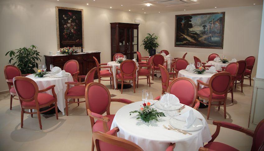 Montalbano Elicona - spa hotel catania