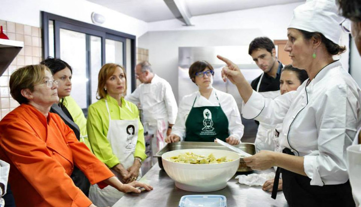 Cooking School Holiday in Sicily -Visit Messina
