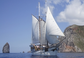 Sailing holidays  - relax journey