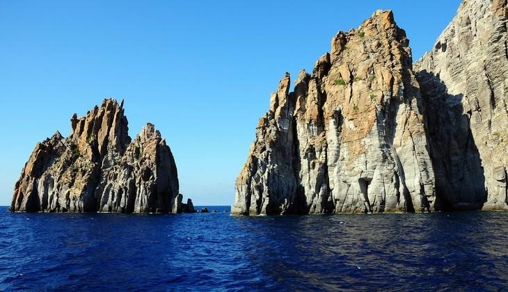Cruise Eolie - hiking tour
