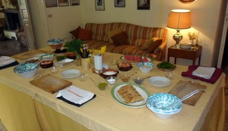 Cooking classes Catania - sicily cooking tours