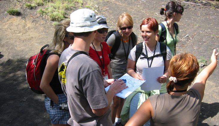 Visit Etna - travel adventure Sicily