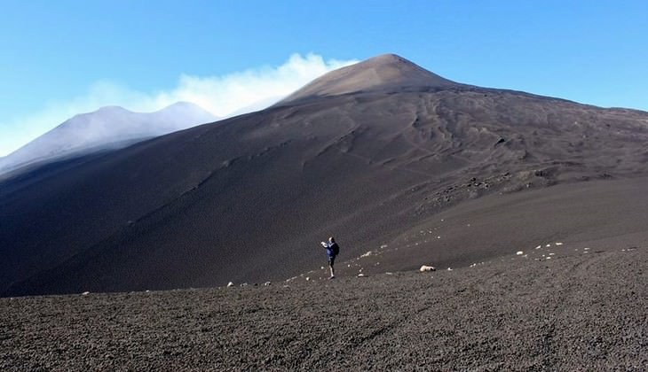 Visit Etna - volcanoes of Sicily