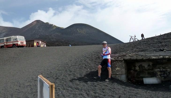 Visit Etna - volcanic routes
