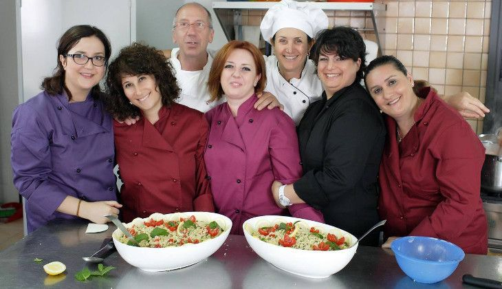Visit Messina - cooking classes Sicily