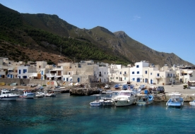 Boating holidays Holiday in Sicily -Cruise in Egadi