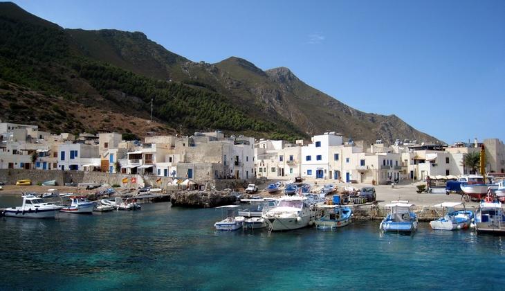 Boating holidays Holiday in Sicily -Cruise in Egadi