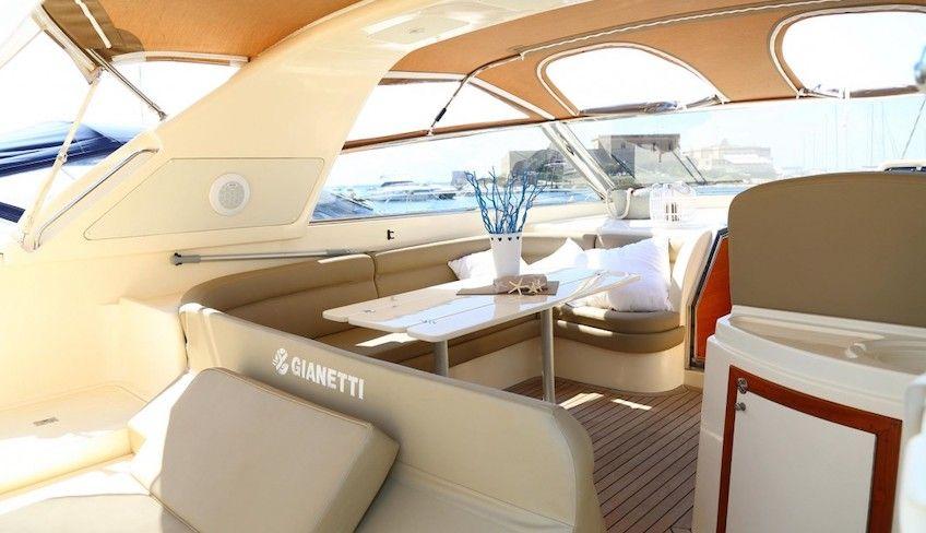 Cruise in Egadi - sea of Sicily