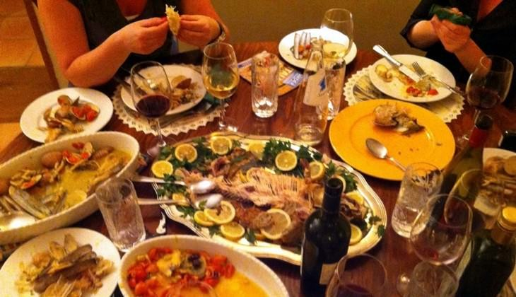 Visit Palermo - culinary experience