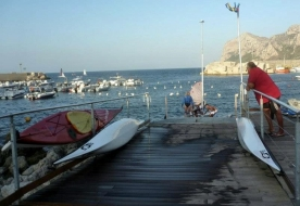 Sport & Adventure Holiday in Sicily -Kayak Holidays