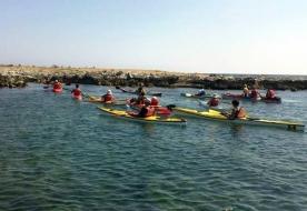 Sport & Adventure Holiday in Sicily -Kayak Sicily