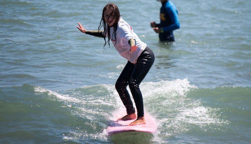 Surf Sicily - resorts sicily