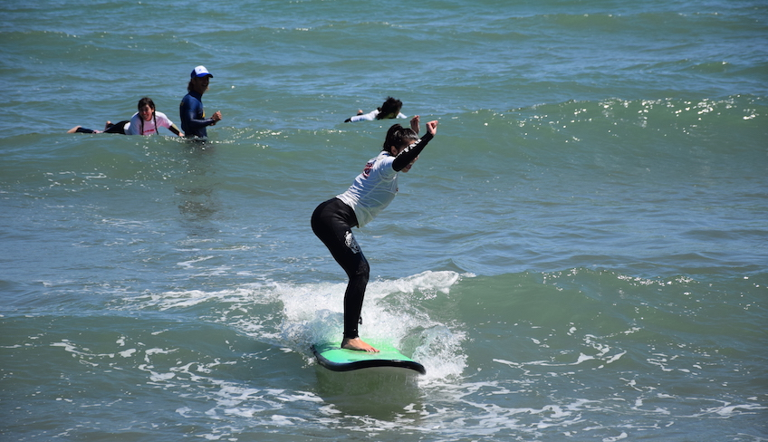 Sport & Adventure Holiday in Sicily -Surf Sicily