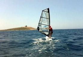 Windsurf Sicily - windsurf rent offer