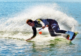 Sport & Adventure Holiday in Sicily -Visit Trapani