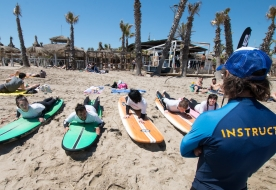 Surf Sicily - water sports Sicily