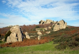 Nature Holiday in Sicily -Nebrodi park