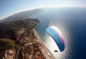 Sport & Adventure Holiday in Sicily -