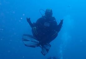 Diving Sicily - diving