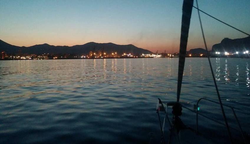 Hiking Palermo - tour West Sicily