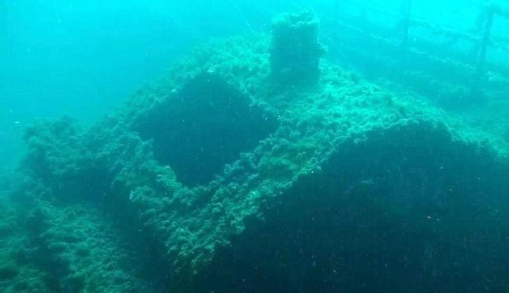 Diving Sicily - best diving sicily