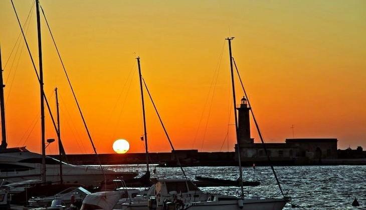 Kitesurf Sicily - kitesurfing rentals