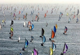Sport & Adventure Holiday in Sicily -Windsurf Italy