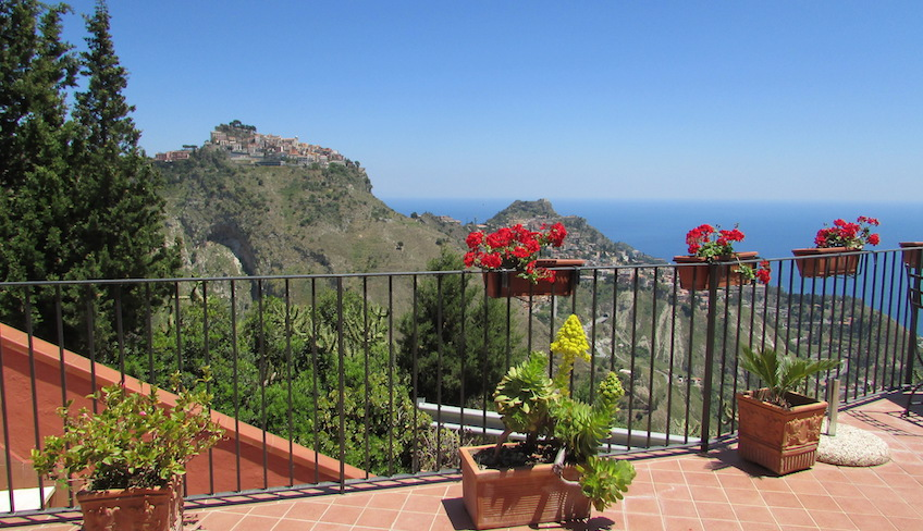 Spa & Wellness Holiday in Sicily -Wellness holiday Sicily