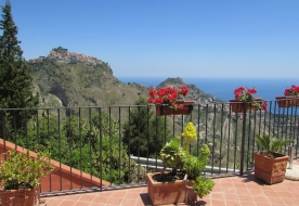 Wellness holiday Sicily - romantic weekend in Taormina