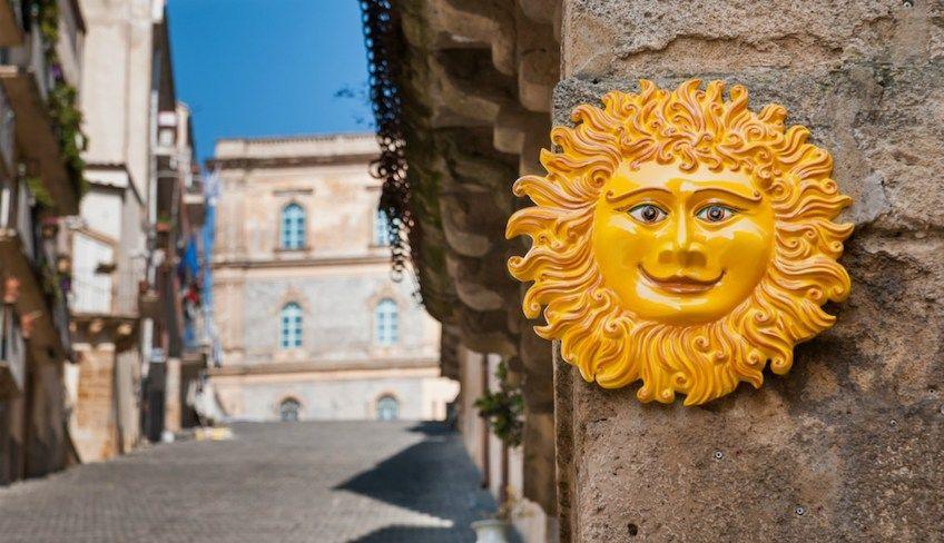 villa romana del casale  - sicily fashion village