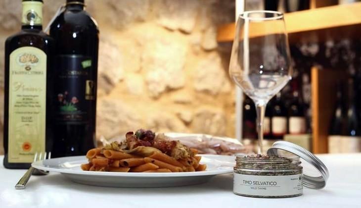 Dinner Agrigento - educational journey