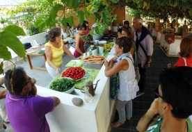 Visit Ragusa - culinary lessons