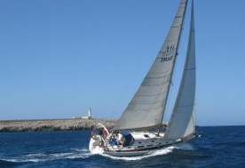 Sailing classes in Italy - Sailing trip