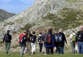 Nebrodi park - trekking tours