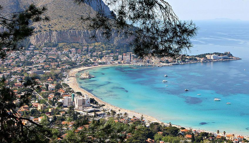 Cruise Palermo - holiday offer