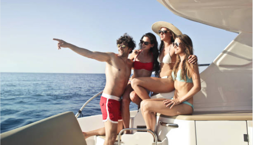 Boating holidays Holiday in Sicily -Cruise Palermo