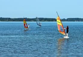 Sport & Adventure Holiday in Sicily -Windsurf Ragusa