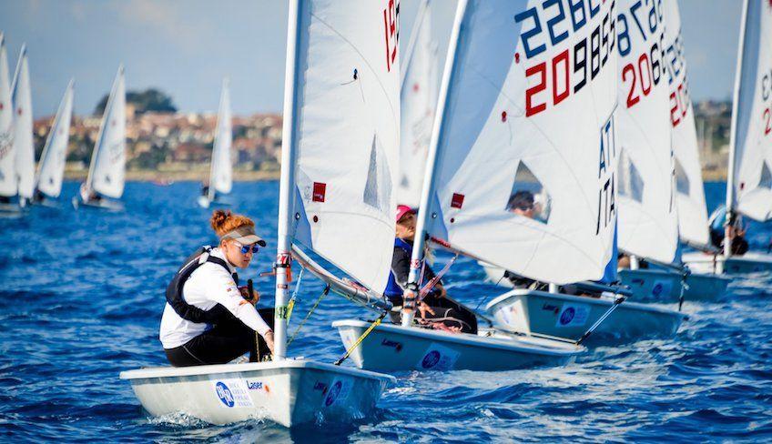 Cruisa Ragusa - short boat trip