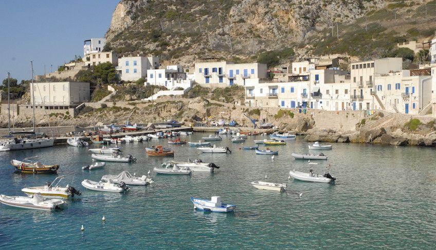 Visit Marsala - summer luxury