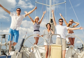 Cruise Egadi - sailing directions