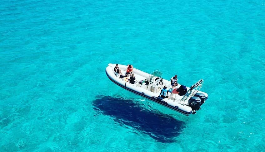 Boating holidays Holiday in Sicily -