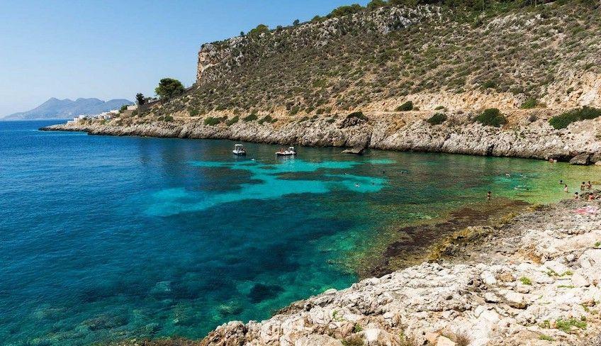 noleggio gommone marsala - sailing holiday